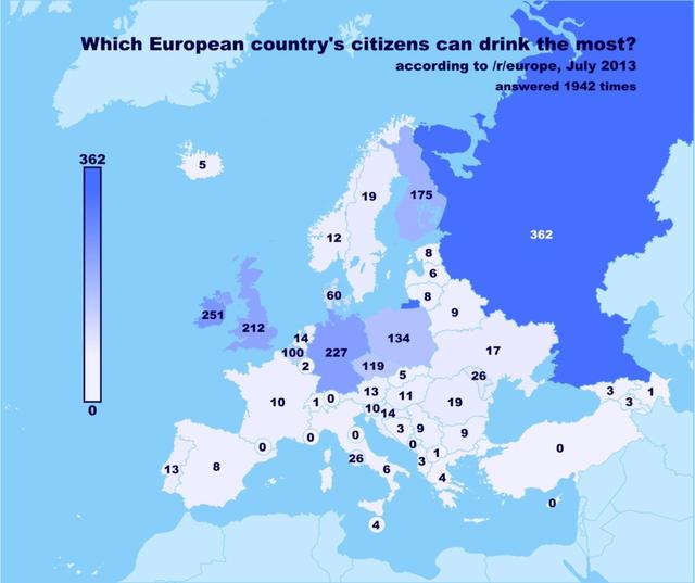 Péniszméret: Magyarország lefitymálja Európát