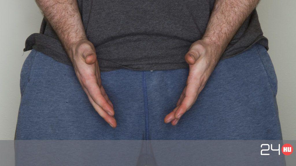 Kis kéz = kis pénisz? - Mindenki másképp egyforma