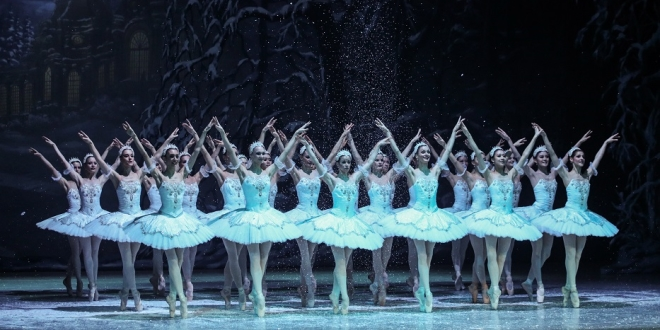 balett-táncosok erekciója