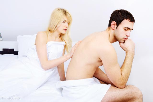 A kamaszkori merevedési zavarokat is kezelni kell