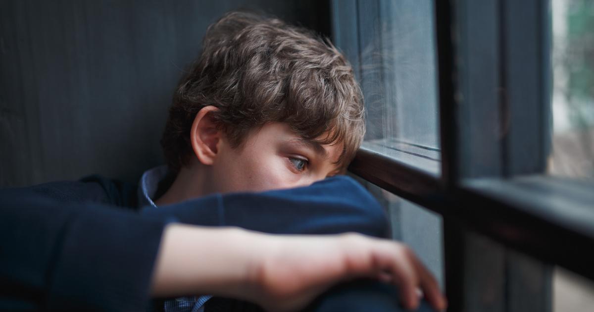 merevedési fiú 6 éves