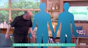 miért lett kisebb a pénisz