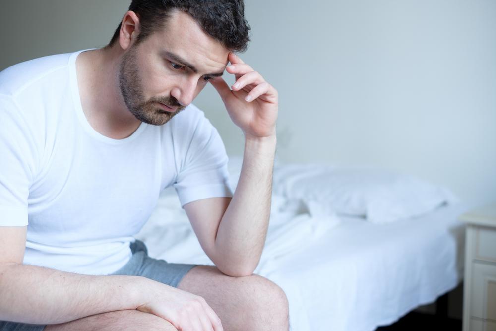 a megfázás befolyásolja-e az erekciót
