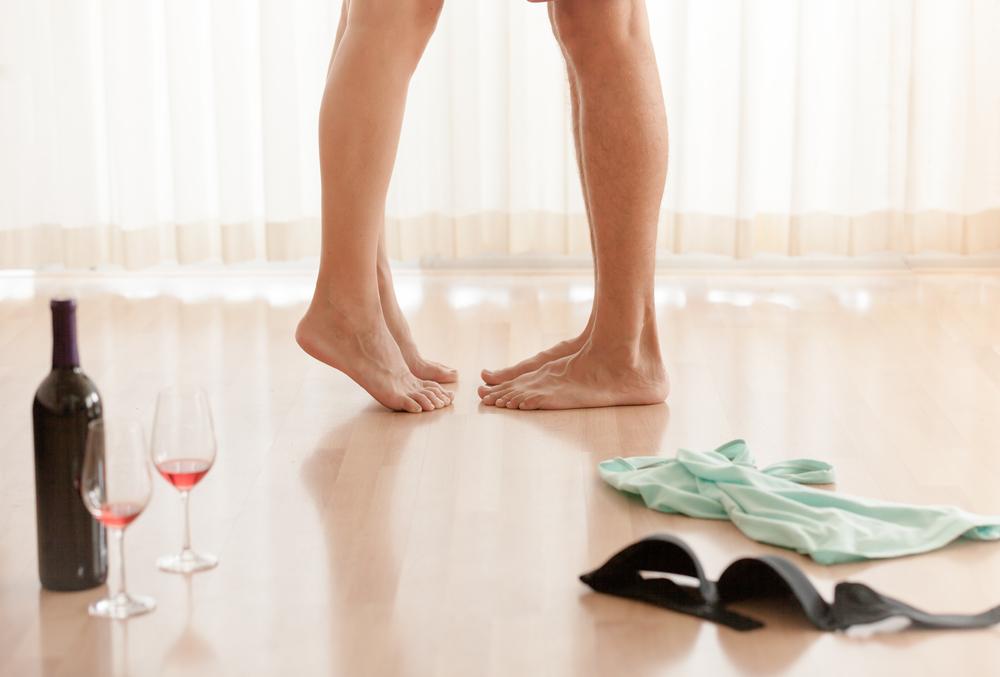 az alkohol fokozza az erekciót)