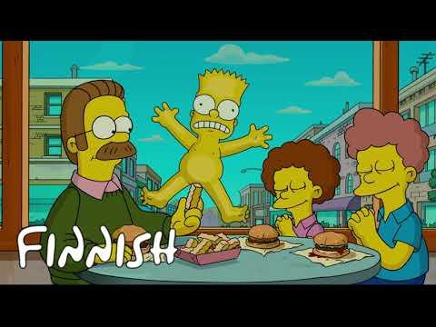 Minecraft - a Simpson család beköltözik