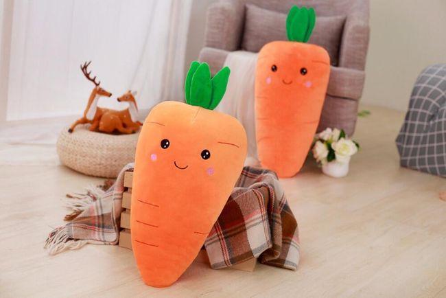 pénisz sárgarépa