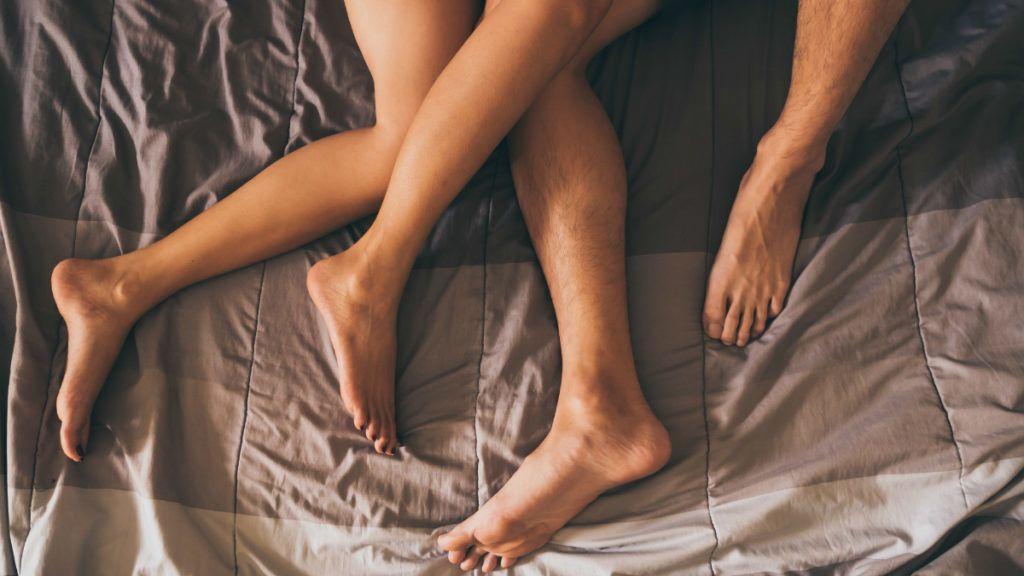 Mitől függ a hímvessző mérete?   INTIM CENTER szexshop