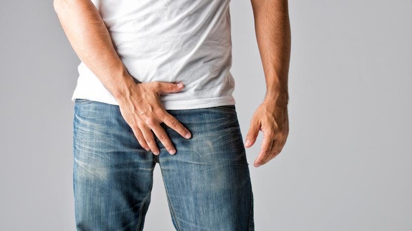 a pénisz megnagyobbodása és megváltozása)
