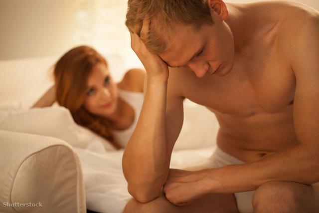 Korai magömlés tünetei és kezelése