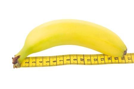 hogyan lehet megmérni a pénisz hosszát