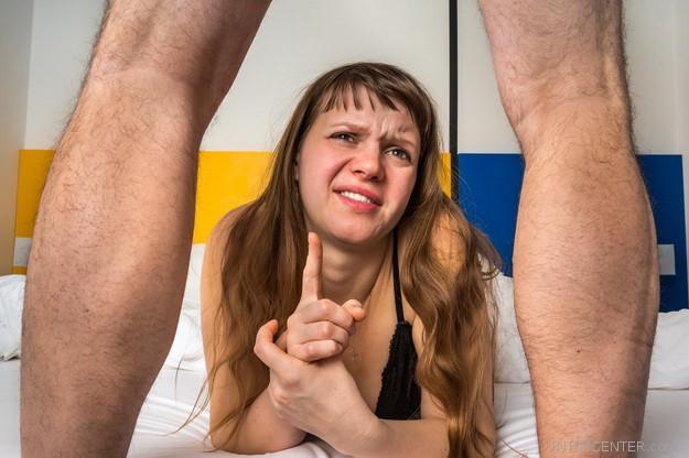 mellbimbó-erekció egy nőnél)