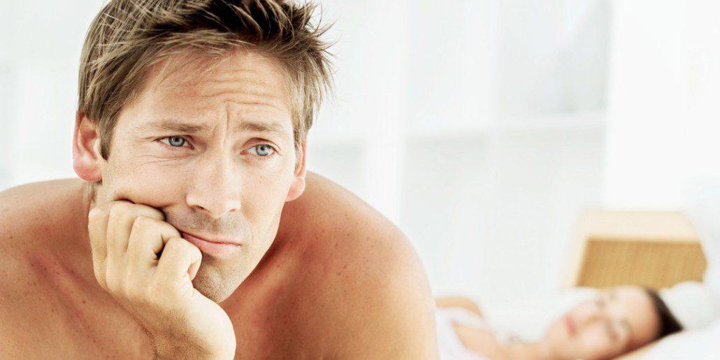 Mindent a merevedési zavarról - kifejezetten férfiaknak - HáziPatika