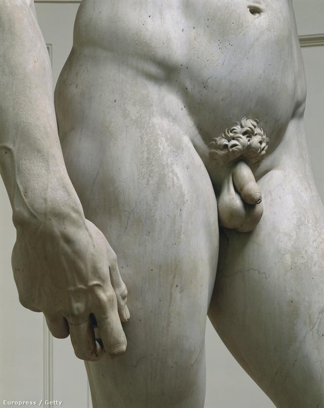 pénisz férfi klasszikus